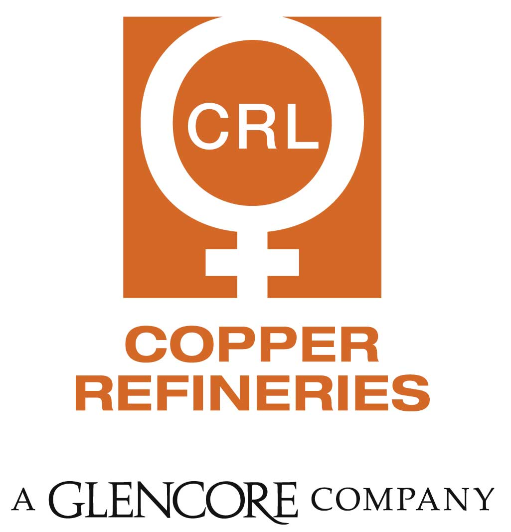 Copper Refineries logo
